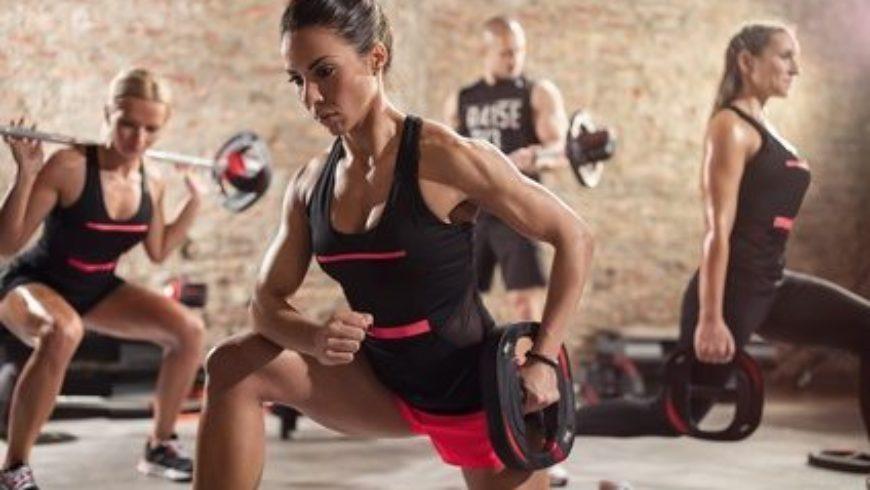 Mehr Sport treiben – Der Wochentipp 3