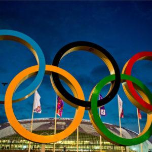 Mentale Vorbereitung auf Olympische Spiele