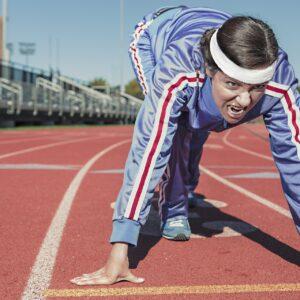 ABC-Methode: Gib der Startlinien-Nervosität keine Chance!