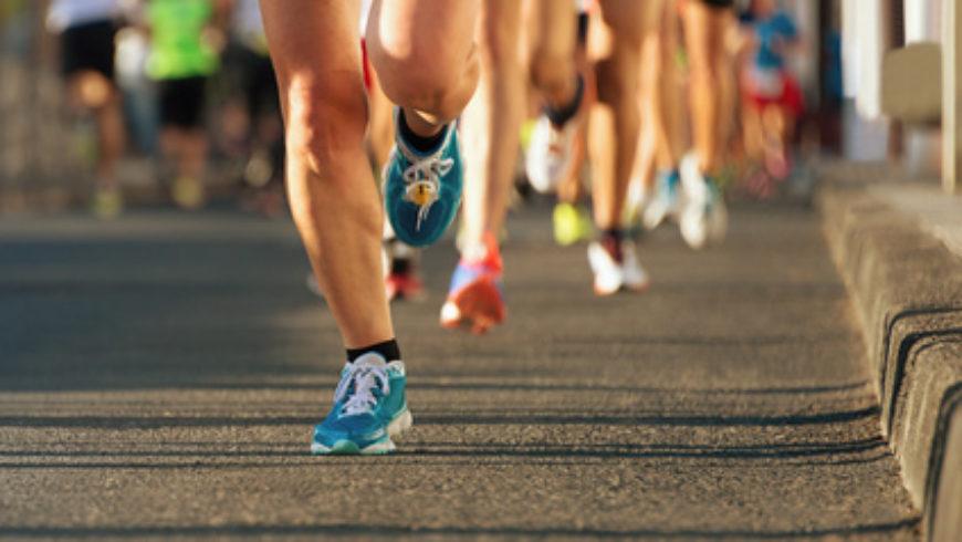 Mehr Sport treiben – Der Wochentipp 4