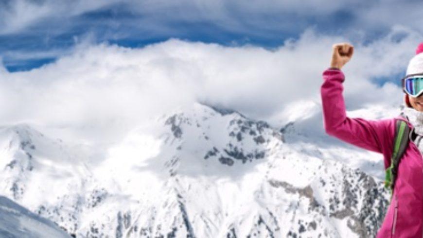 Mehr Sport treiben mit positiver Stimmung – Der Wochentipp 7