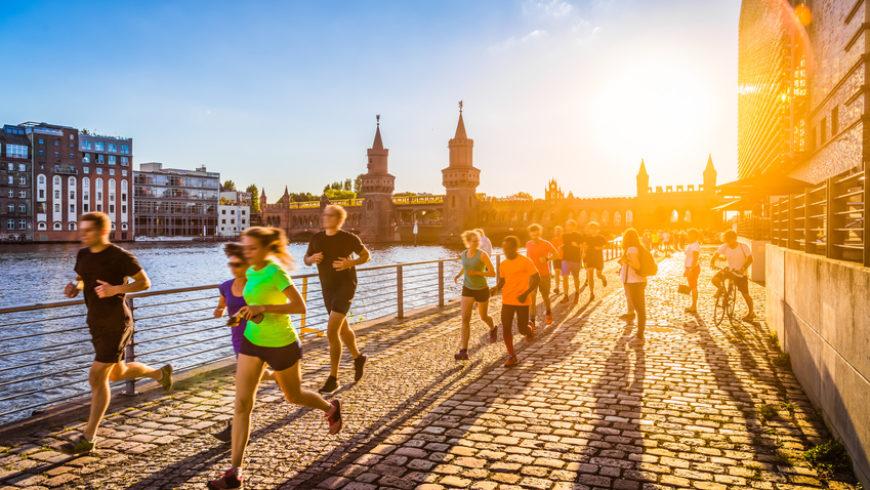 Marathon – Vorbereitung mit System